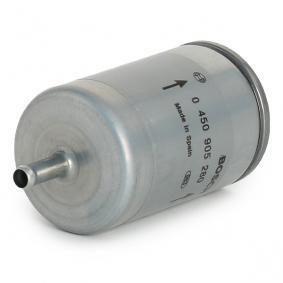 CARBURANTE Filtro Bosch 0 450 905 930
