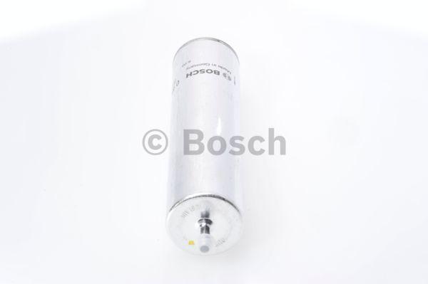 Palivový filtr BMW E46 rok 2003 0 450 906 457