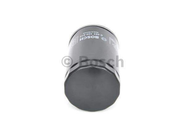 0451103213 Motorölfilter BOSCH OFPOR2 - Große Auswahl - stark reduziert