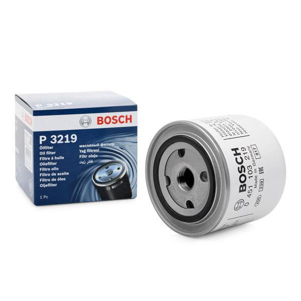 0451103219 Filtro olio motore BOSCH OFVOL1 - Prezzo ridotto
