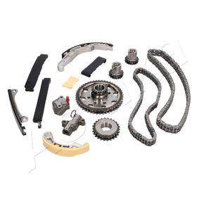Comprare KCK112 ASHIKA Duplex Kit catena distribuzione KCK112 poco costoso