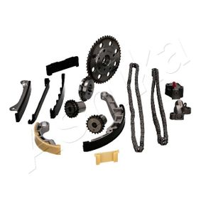 Comprare KCK113 ASHIKA Duplex, Simplex Kit catena distribuzione KCK113 poco costoso