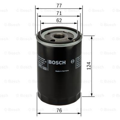 0 451 103 259 Filter BOSCH - Markenprodukte billig
