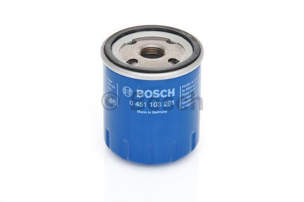 0 451 103 261 Filter BOSCH - Markenprodukte billig