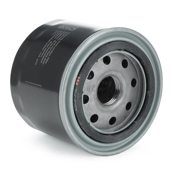 0 451 103 316 Motorölfilter BOSCH in Original Qualität