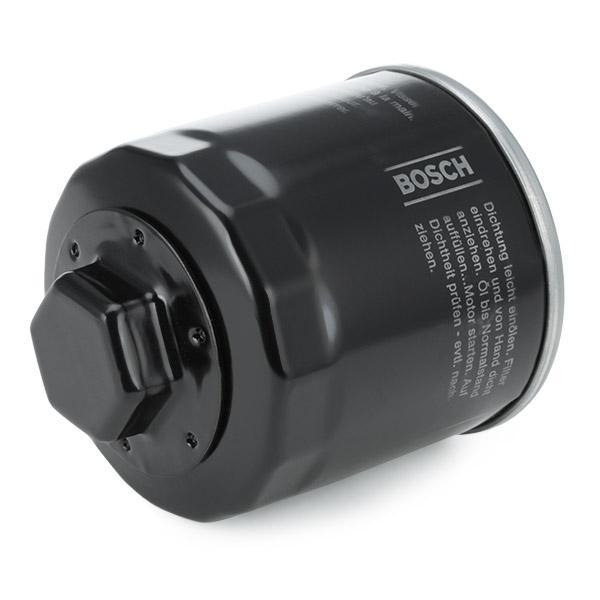0 451 103 318 Olejový filtr BOSCH originální kvality