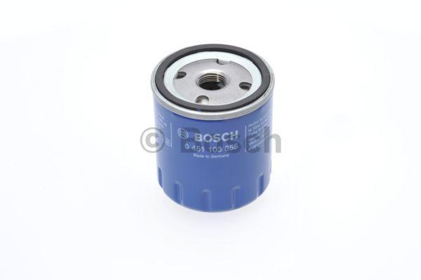 0451103355 Filtre d'huile BOSCH OFPEU3 - Enorme sélection — fortement réduit
