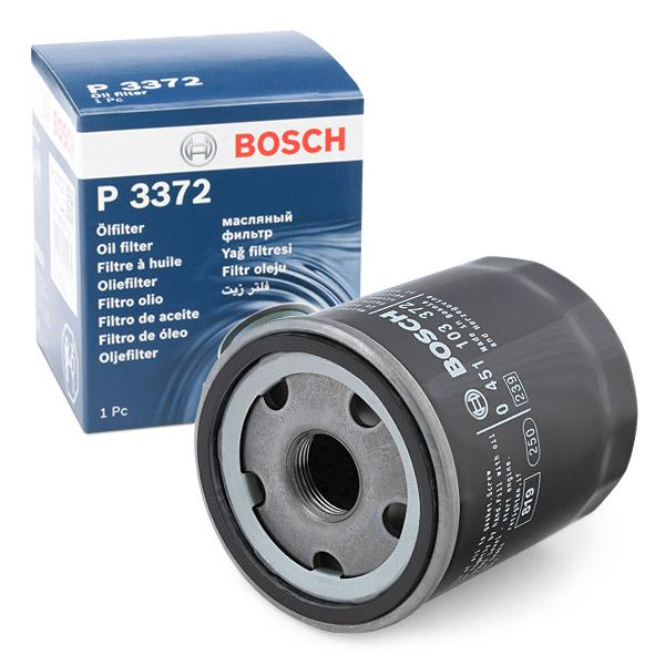 0451103372 Motorölfilter BOSCH OFMCC3 - Große Auswahl - stark reduziert