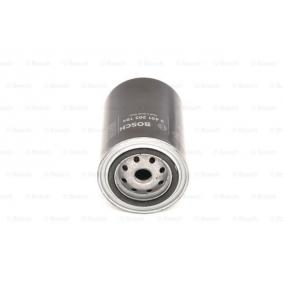 Oil Filter 0 451 203 194 for ALFA ROMEO ALFETTA at a discount — buy now!