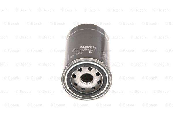 Original PORSCHE Motorölfilter 0 451 203 218