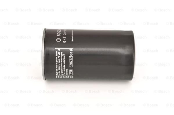 BOSCH Filtr oleju do IVECO - numer produktu: 0 451 302 182