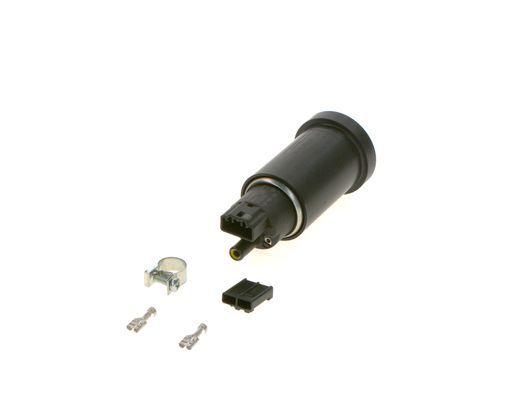 Køb EKP145 BOSCH elektrisk, med add-on materiale, med befæstelsesmateriale, med tilslutningsdele Brændstofpumpe 0 580 314 154 billige