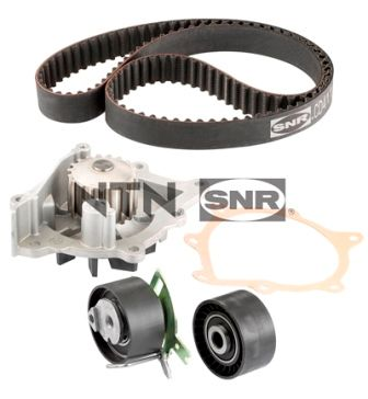KDP459.580 SNR Wasserpumpe + Zahnriemensatz KDP459.580 günstig kaufen
