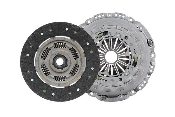 Ford TRANSIT AISIN Clutch kit KE-FO17R
