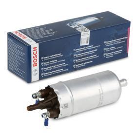 69536 BOSCH elektrisch Kraftstoffpumpe 0 580 464 008 günstig kaufen