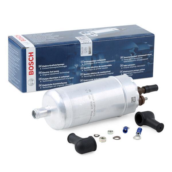 0580464070 Brændstofpumpe BOSCH EKP3 - Stort udvalg — stærkt reduceret