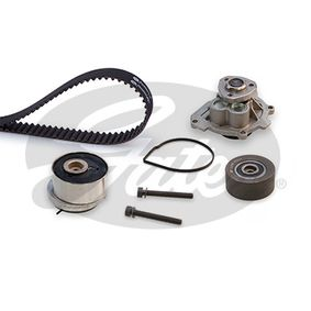 KP15603XS Water Pump & Timing Belt Set GATES - Cheap brand products
