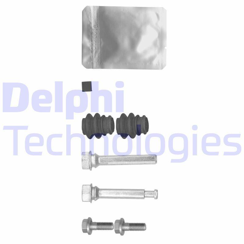 OE Original Bremssattel Reparatursatz KS1082 DELPHI