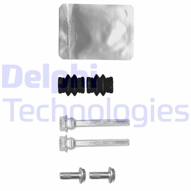 OE Original Bremssattel Reparatursatz KS1090 DELPHI