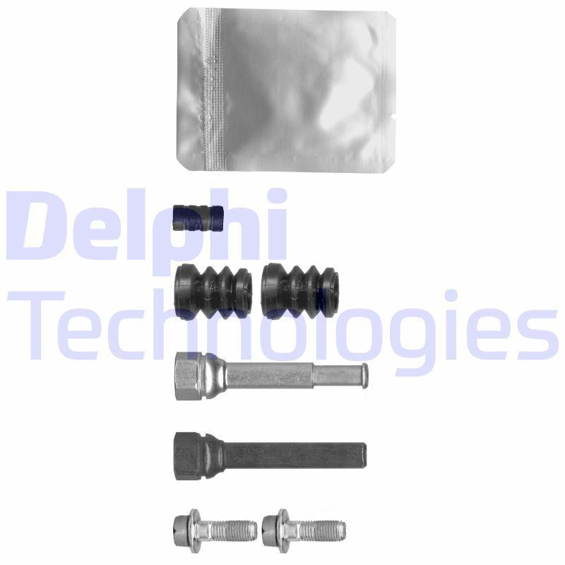 OE Original Bremssattel Reparatursatz KS1094 DELPHI
