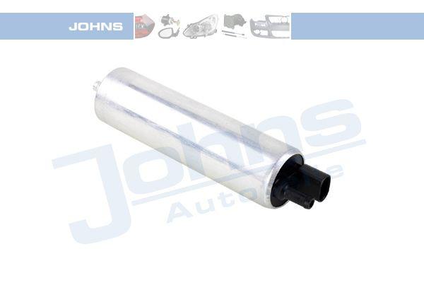 Original JAGUAR Dieselpumpe KSP 20 08-002