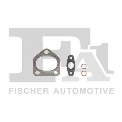 Montagesatz Turbolader FA1 KT100035E