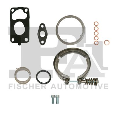 Turbolader Dichtungssatz FA1 KT100160