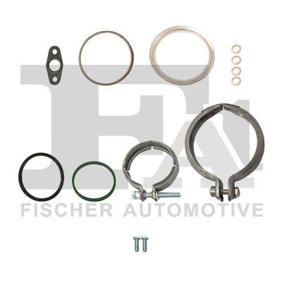 Montagesatz Turbolader FA1 KT100190