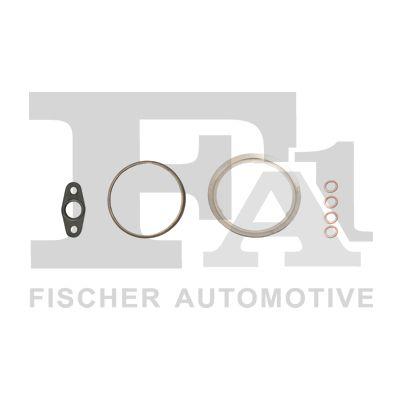 Montagesatz Turbolader FA1 KT100190E