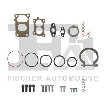 FA1: Original Turboladerdichtung KT100230 ()