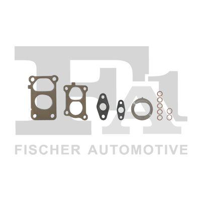 Montagesatz Turbolader FA1 KT100230E