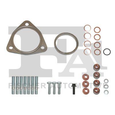 Montagesatz Turbolader FA1 KT100370