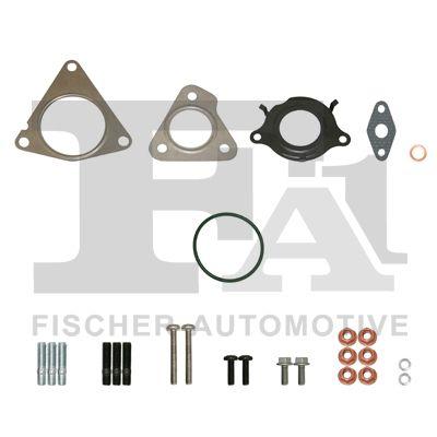 Montagesatz, Lader FA1 KT110660 Bewertungen