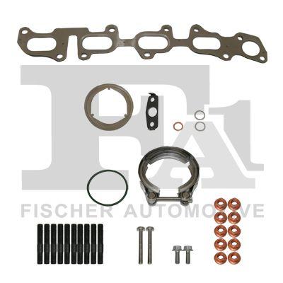 Montagesatz Turbolader FA1 KT110880