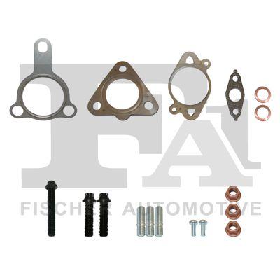 Montagesatz, Lader FA1 KT120140