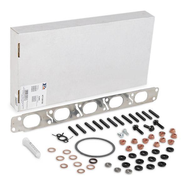 Original FORD Montagesatz Turbolader KT130130
