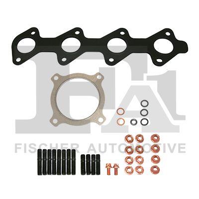 Montagesatz Turbolader FA1 KT140480