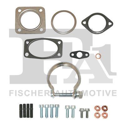 Original FIAT Turbolader Dichtungssatz KT330020