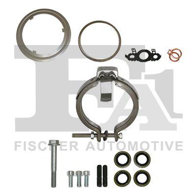 FA1: Original Turboladerdichtung KT410040 ()