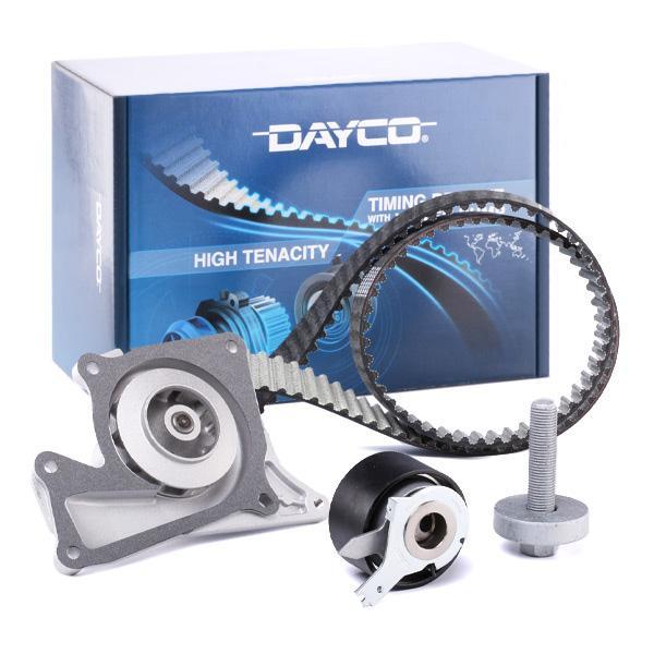 KTBWP8860 Pompa Acqua + Kit Cinghia Distribuzione DAYCO KTBWP8860 - Prezzo ridotto