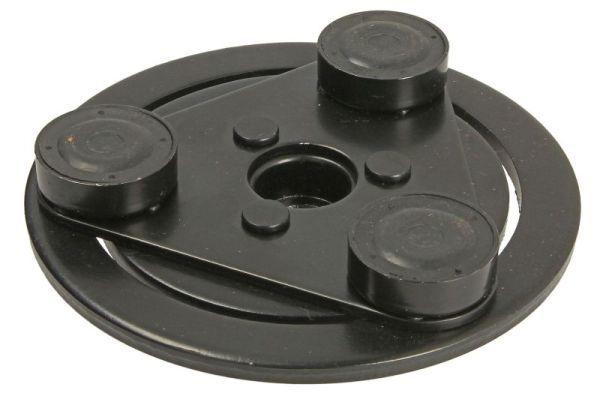 THERMOTEC | Mitnehmerscheibe, Magnetkupplung-Kompressor KTT020018