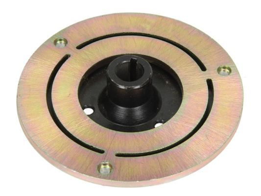 THERMOTEC: Original Kupplung Klimaanlage KTT020070 ()