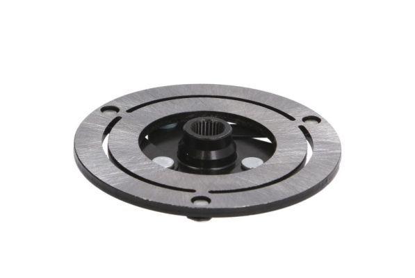 THERMOTEC: Original Magnetkupplung Klimaanlage KTT020083 ()