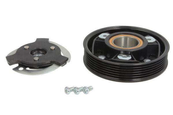 KTT040196 THERMOTEC Magnetkupplung, Klimakompressor KTT040196 kaufen