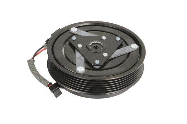 Embraiagem magnética compressor do ar condicionado KTT040214 com uma excecional THERMOTEC relação preço-desempenho