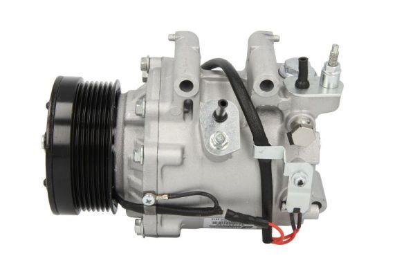 Original LAND ROVER Kompressor Klimaanlage KTT090026