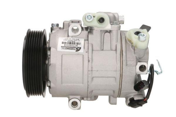 Original MITSUBISHI Kompressor Klimaanlage KTT090038