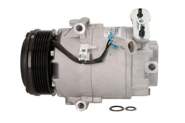 Kompressor Klimaanlage KTT090045 Opel ZAFIRA 2002