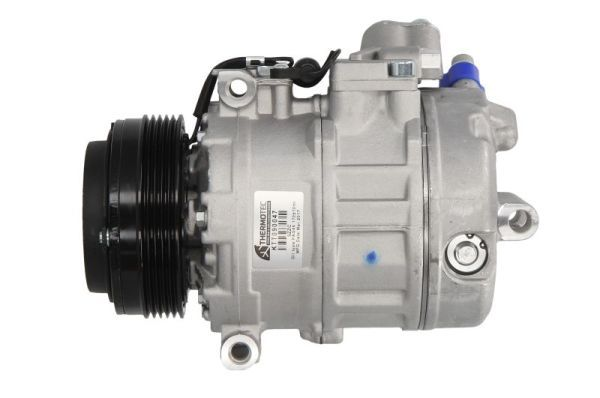 Original HONDA Kompressor Klimaanlage KTT090047