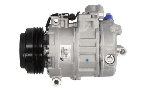 Original MERCEDES-BENZ Klimakompressor KTT090047